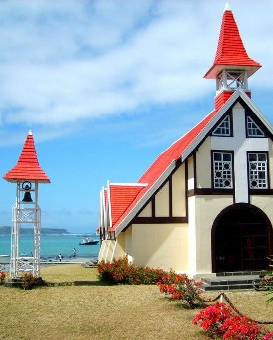 ✮ Fishing in Mauritius ✮