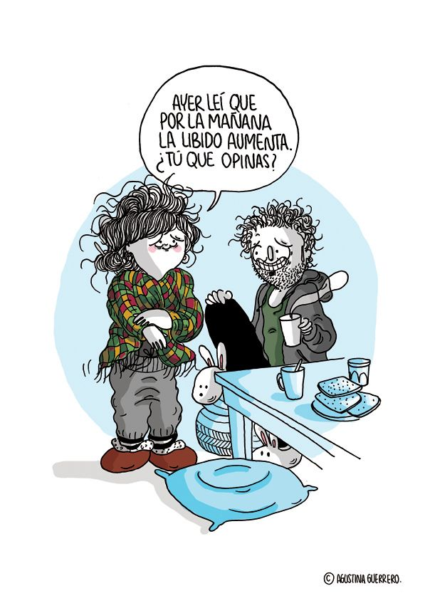 Agustina Guerrero: diario de una volátil ·libido·