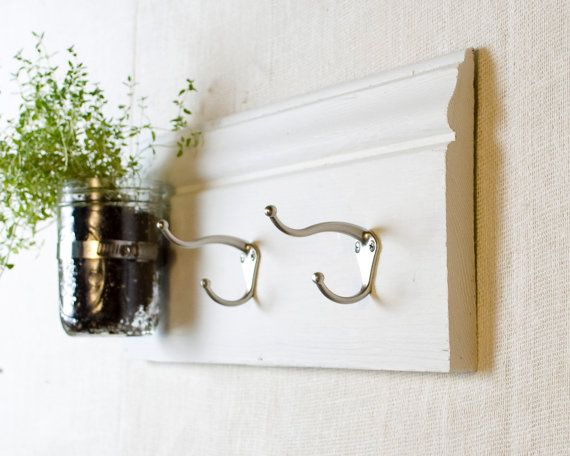 Best 25+ Wall coat hooks ideas on Pinterest | Vintage coat ...