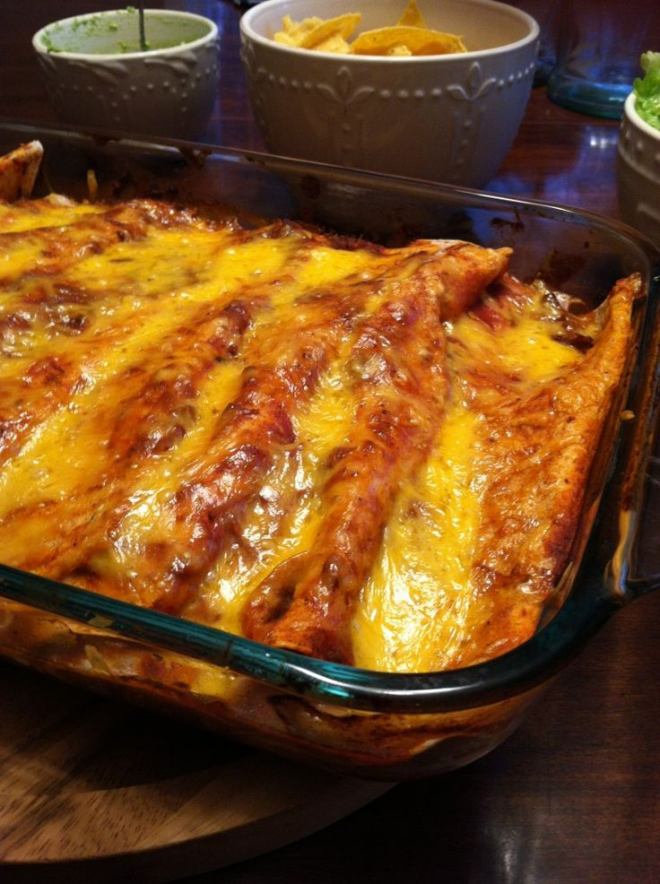 Crockpot Smothered Colorado Chili Burrito