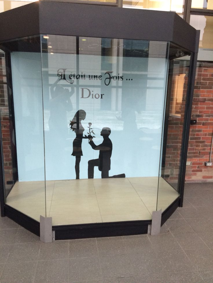 Projet vitrine de prestige