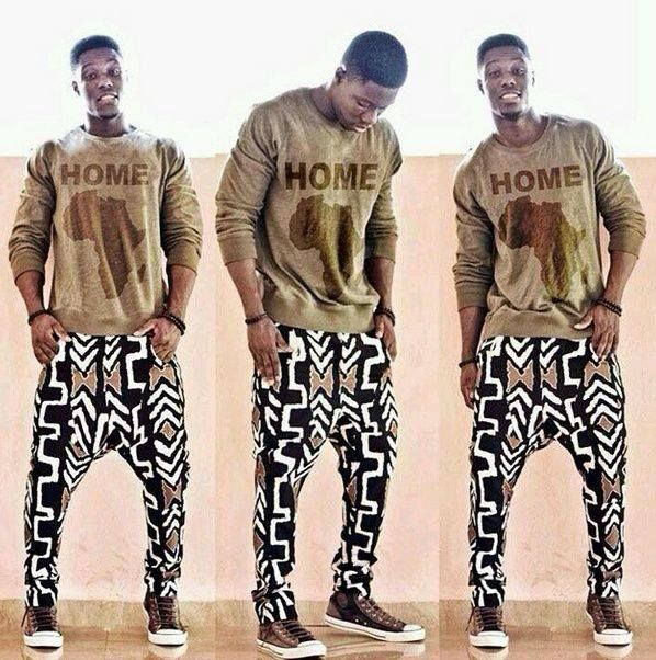 118 Best Images About Mode Africaine Homme On Pinterest