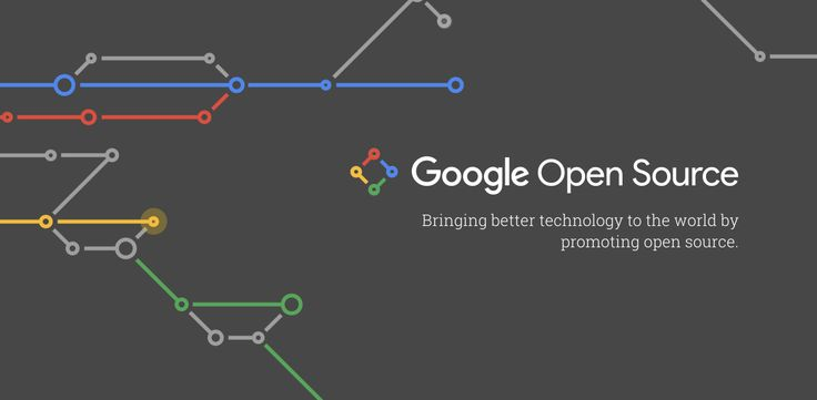 Google launches website to give its open source projects a new home | 9to5Google