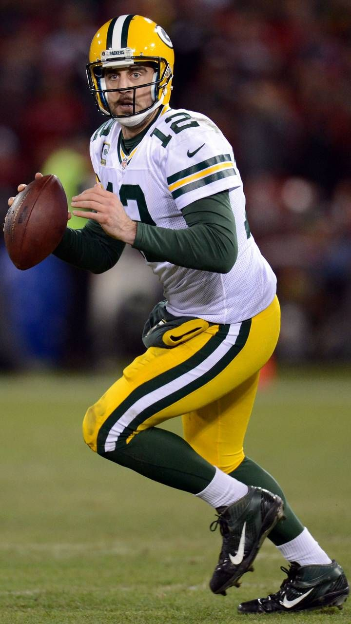 Aaron Rodgers Green Bay Packers Fans Aaron Rodgers Nfl Players