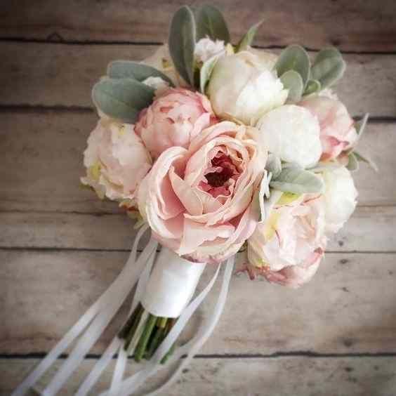 Matrimonio Bed Of Roses : Oltre fantastiche idee su peonie bianche pinterest