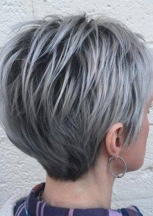Short Hairstyles and Haircuts for Short Hair in 2017 — TheRightHairstyles…
