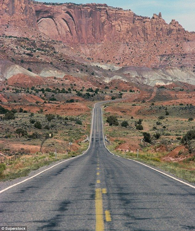 Got your number: Though no longer an official highway, Route 66 is THE great American road trip.