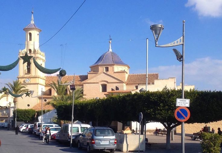 Church at Fortuna