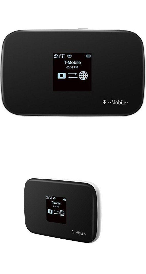 Mobile Broadband Devices 175710: Zte Mf64 Z64 4G Mobile