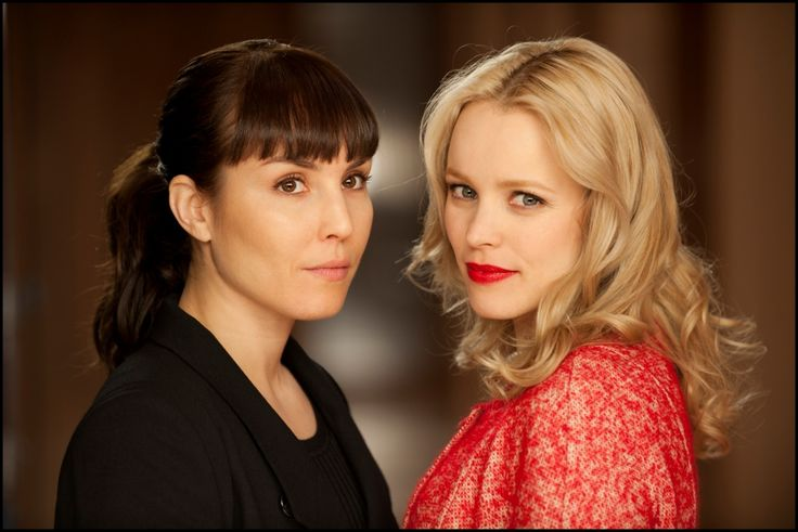 Passion - Rachel McAdams and Noomi Rapace