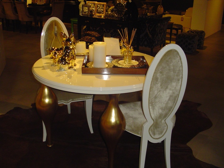 Meblonowak jadalnia / dining room