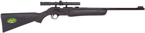 Daisy 901 Duck Commander Powerline Air Rifle, Black Daisy http://www.amazon.com/dp/B00D2OON0E/ref=cm_sw_r_pi_dp_nvTQub119DHM5