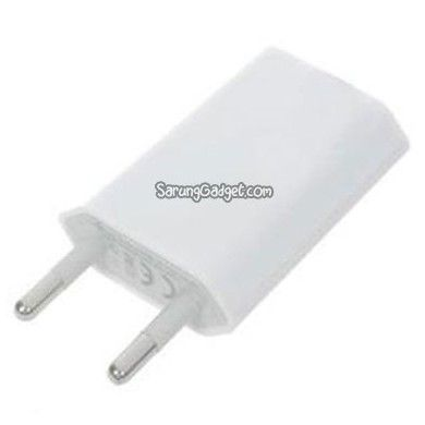 Apple Original 5W USB Power Adapter OEM IDR 200.000,-