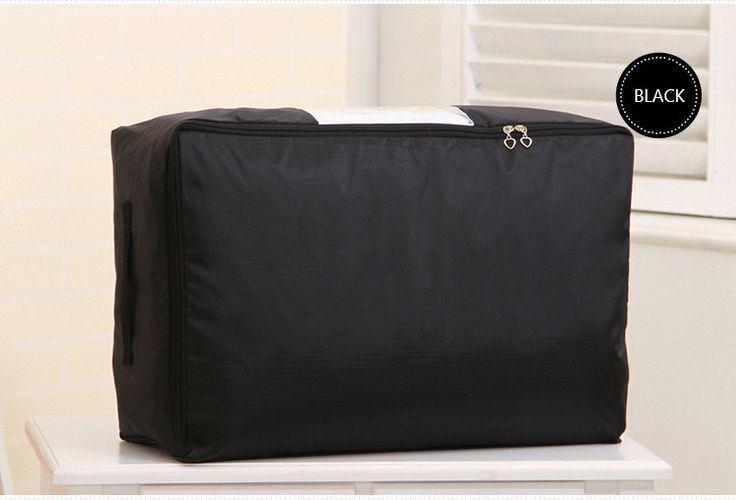 Storage Bags for Clothes