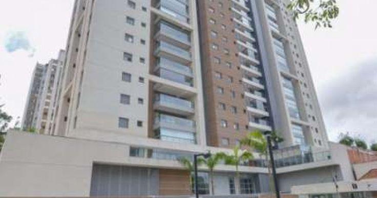 Madero Solução Imobiliária - Apartamento para Venda em Curitiba