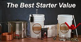 Home Brewing Supplies and Home Brewing Kits | William's Brewing