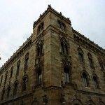 Desde septiembre de 2008, el Servicio Postal Mexicano se convirtió en Correos de México, la red de servicio postal nacional.