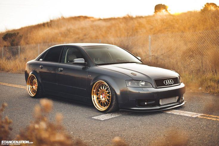 Audi A-4
