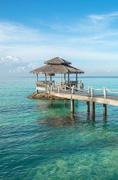 Мальдивы - Путешествуем вместе