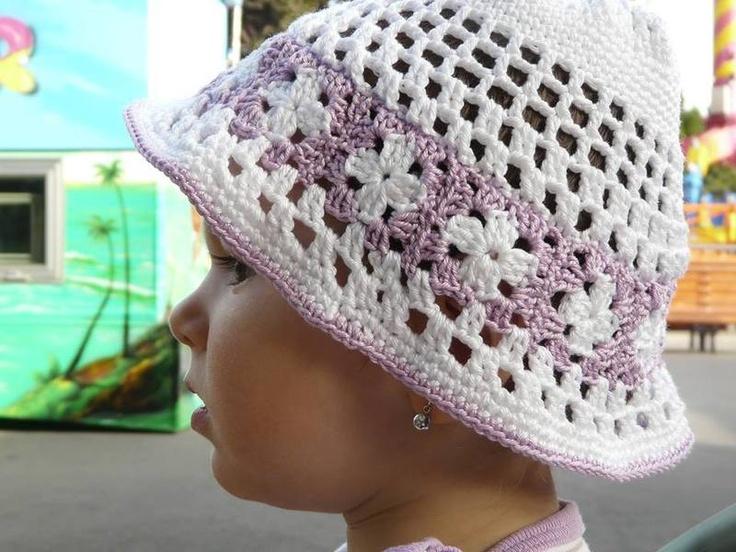 34 besten Hut stricken Bilder auf Pinterest | Hut häkeln ...