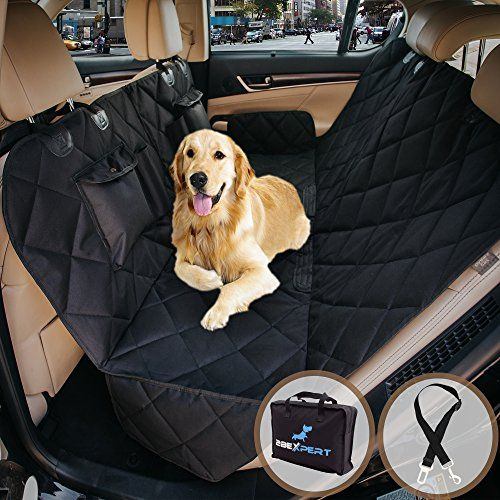 Dog Seat Cover Quilted for Cars/ SUV/ Trucks, Premium Ham... https://www.amazon.com/dp/B06XBL15RJ/ref=cm_sw_r_pi_dp_x_JNHfzbM2X536R