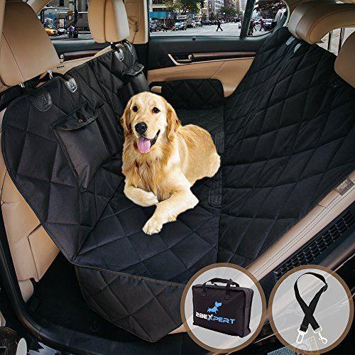 Dog Seat Cover Quilted for Cars/ SUV/ Trucks, Premium Ham... https://www.amazon.com/dp/B06XBL15RJ/ref=cm_sw_r_pi_dp_x_JNHfzbM2X536R