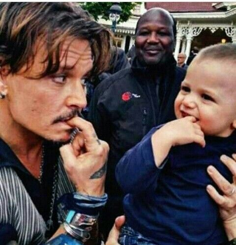 Johnny Depp is a great actor. Why not more varied acting roles?