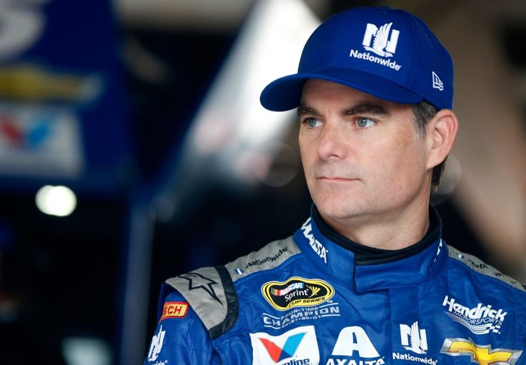 NWES - Jeff Gordon farà da Grand Marshal a Zolder!