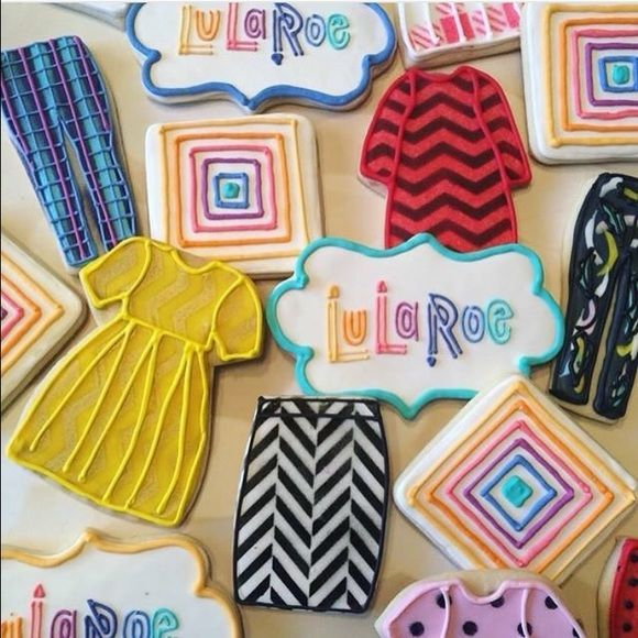 Love Lularoe?? HUGE Launch Party Friday Launch party this Friday 6pm/est. 12/19. I am cohosting, so please mention that Sarra sent you :) 7 boxes of shipment coming in tomorrow. LuLaRoe Pants Leggings
