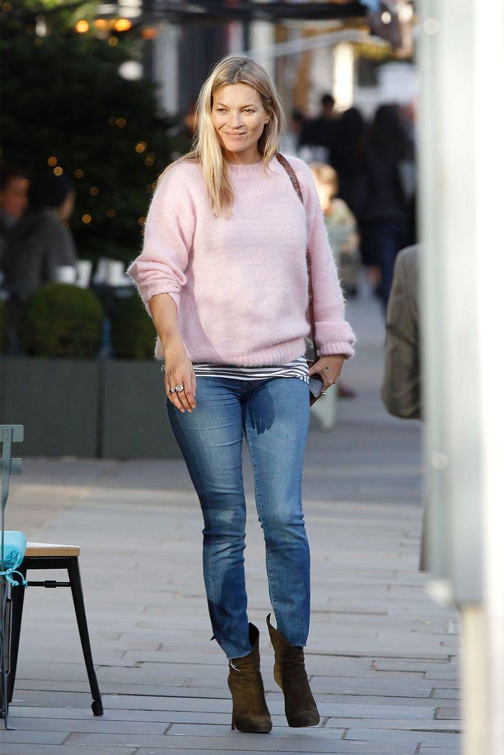 Kate Moss confirma que el pitillo no ha muerto | iconic ...