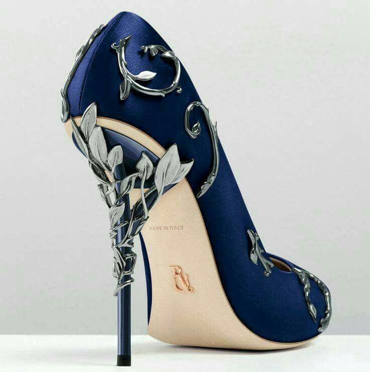 Blue Heels, Pump Shoes, Ladies Shoes, Gentleman Fashion, Men, Dress Shoes