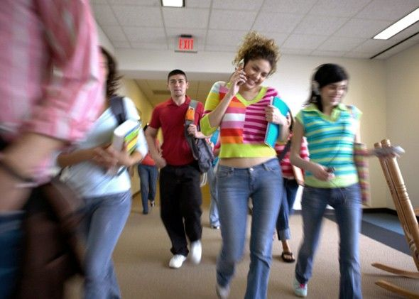 Forget Pre-K. American High Schools Are a Disaster.