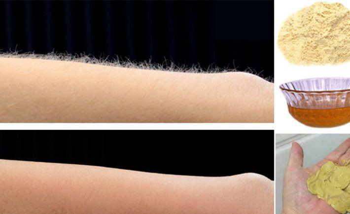 Holenie podpazušia bolo pre mňa nočnou morou. Odkedy mi kamarátka poradila túto domácu metódu dlhodobého odstránenia chĺpkov, holiť sa nemusím už vôbec! | Báječné Ženy