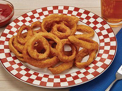 Onion Rings Recipe   Power AirFryer XL™