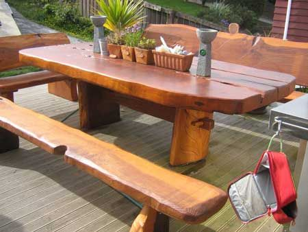 Plans For Redwood Patio Furniture WoodWorking Projects