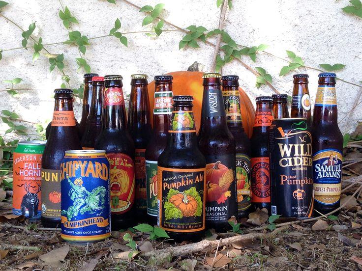 Pumpkin beer review Pumpkin beer, Pumpkin