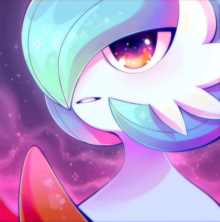 Flufflix(x) | Арт | Pokemon sun, Cute pokemon и Pokemon ...