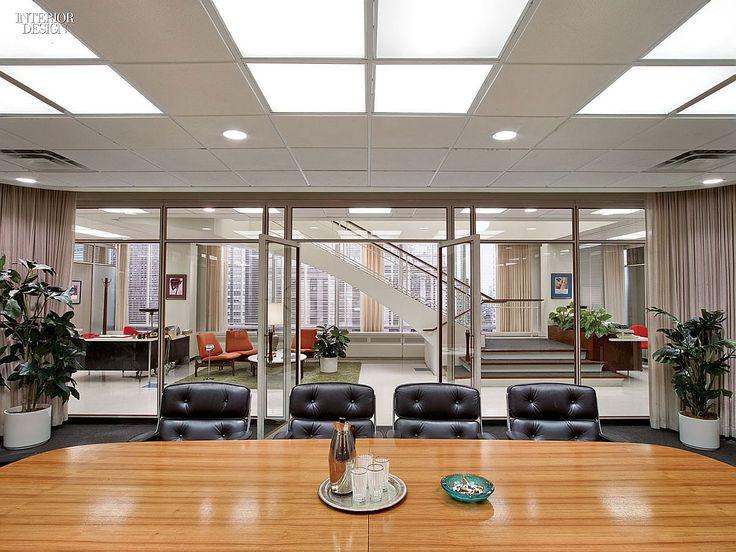 Mad Men Office 52 best mad men images on pinterest | men office, office designs