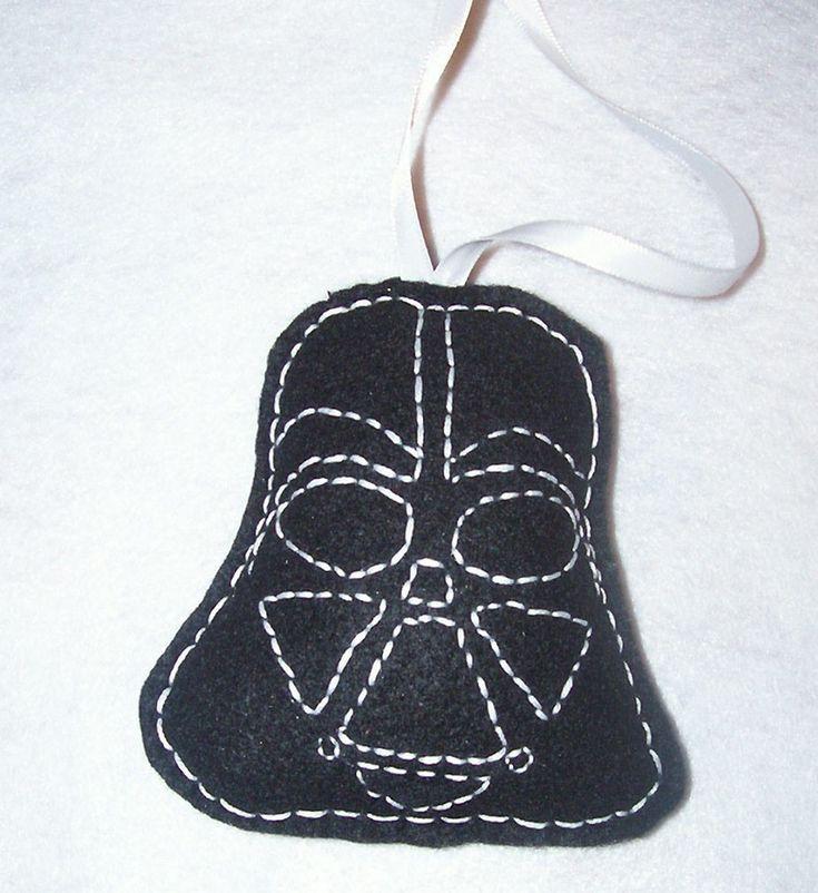 Star Wars Holiday Decor|Geek Crafts