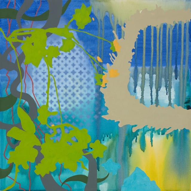 Good Intent by Cate Maddy, exhibiting at Spiro   Grace Art Rooms (SGAR) 10 August - 8 September 2012 http://www.sgar.com.au/exhibit/cate-maddy-static-gesture