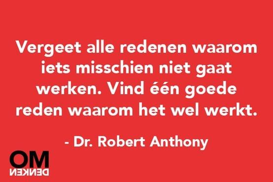 Omdenken, en dat is waarom ik dit Platform voor Slim Ondernemen ben begonnen. Pinning with pleasure! www.hetpinpoint.nl
