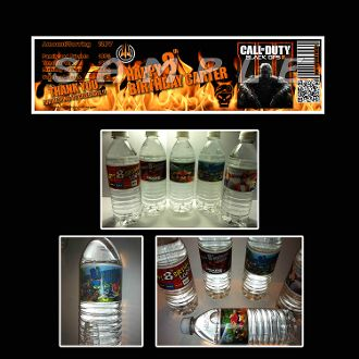 1000 ideas about nerf party supplies on pinterest nerf for Black ops 3 decorations