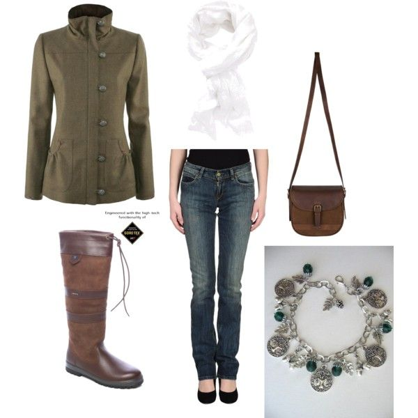 """""""My perfect Rolex Kentucky #rk3de14 outfit"""" by michellefdallhoff on Polyvore #PinYourDubes14."""