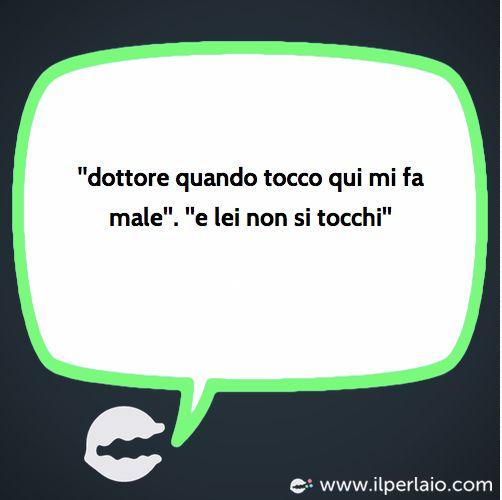 #perla #perle #frase #frasi #humor #divertente #sorridere #barzellette