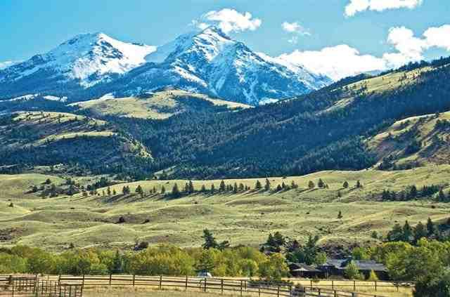 paradise valley mt real estate   Celebrity Montana Homes: Denis Quaid's Paradise Valley Ranch