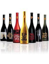 Resultado de imagen para botellas de vinos finos