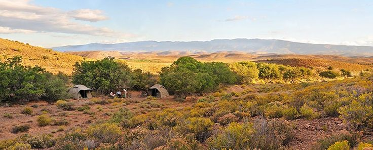 Win a Karoo walking experience at Sanbona Wildlife Reserve | Ends 30 September 2015