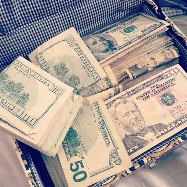 I cannot wait to go out shopping with all my new abundance of cash!!! Going to have a blast thank god!! I am so blessed :)