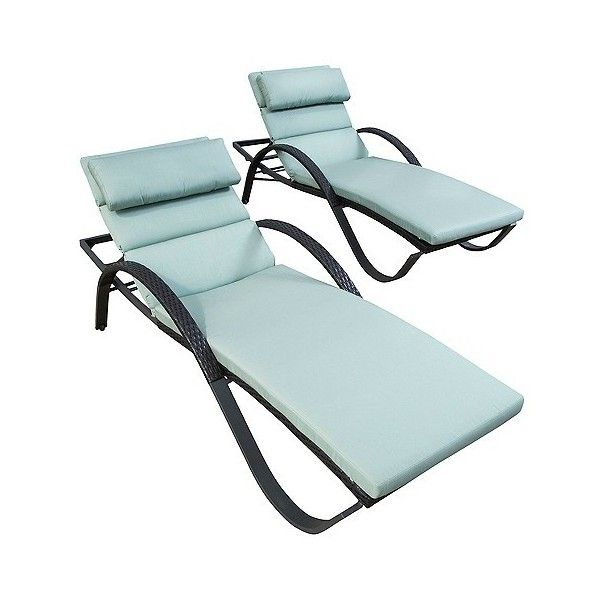 rst brands patio chair lounge cannes 2piece wicker patio lounge