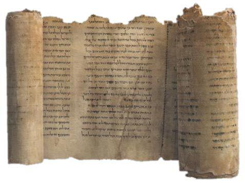 Dead Sea Scrolls   Confirms the Scriptures!